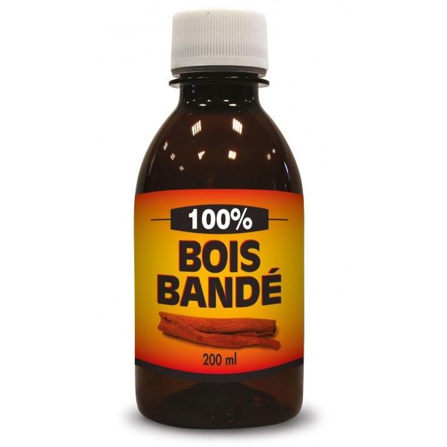 Stimulant 100 % Bois Bandé 200 ml Fenua Plaisir # Recette Bois Bandé